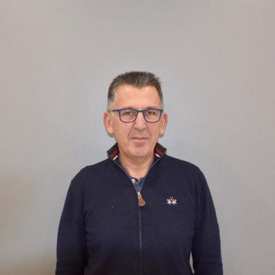 Thierry PECHEY